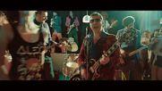 Kiki Lesendric & Piloti feat. David James - Guzva mi u stanu (official Video 2016) 4k