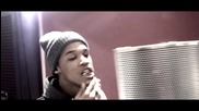 B-skully - Jigga Tyga Swerve # Официално видео #