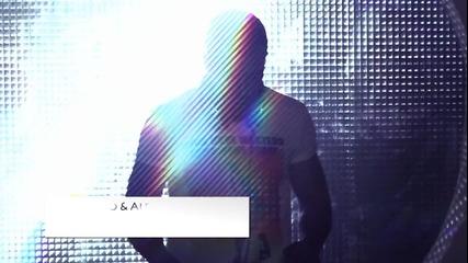 Н О В О Българско Dj Doncho ft. Alex Raeva - Hey Boy 2012