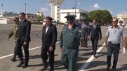 Syria: Belarus delivers 45 tons of humanitarian aid to Latakia