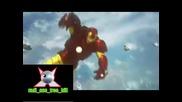 Spider Man - Hulk
