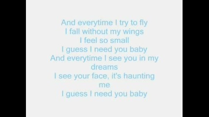 Britney Spears - Everytime Karaoke
