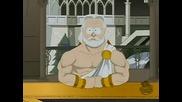 South Park Сезон 11 Епизод 11