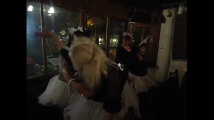Умопомрачителен барелински танц