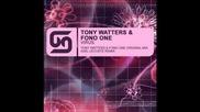 Tony Watters, Fono One - Virus ( Axel Lecoste Remix)