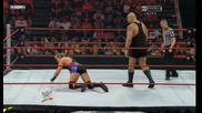 Wwe Over the limit 11/15