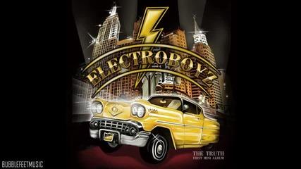 Electroboyz - naingeol [mini Album - The Truth]