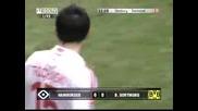 15.03 Хамбургер - Борусия Дортмунд 1:0