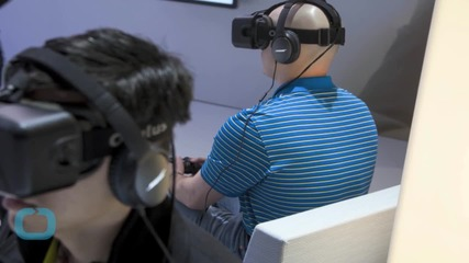 Questions Surround Oculus Rift Before Its Release