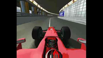 Kimi Monaco