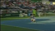 Тенис Класика : Федерер - Мъри