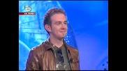 Music Idol 2 - Ясен - Песни От Филми 14.04.08