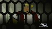 Megas Xlr Season 2 Ep 12 - Rearview Mirror, Mirror ( Final Part 1 ) * Високо Качество