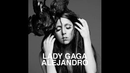 Lady Gaga - Alejandro + Превод