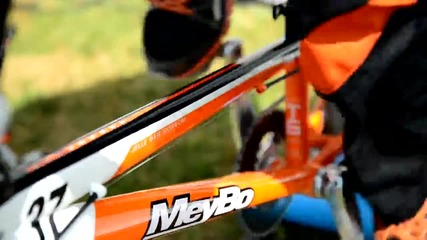 BMX суперкрос серии част 2