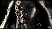 Броят на убийствата на азиатката Михо от култовия филм Град на Греха (2005)
