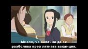 Kimi ni Todoke - Епизод 02 - Bg Sub - Високо Качество