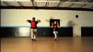 Did it on 'em - Tutorial (choreography by Chachi and 747)