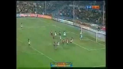 """Carles """"tarzan"""" Puyol - повече от защитник !"""