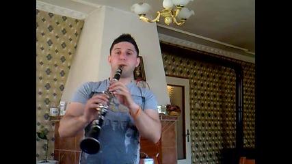 сали окка един ден в истанбул и кларинетиста на бяла