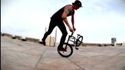 Танцуващия с колело