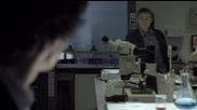 Шерлок / Sherlock - Сезон 1 Епизод 1 ( Част 1/ 3 ) Бг Аудио