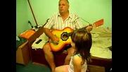 този дядо Благо какви песни пее само