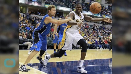 NBA's Lighthearted Luke Ridnour Talks Tumultuous Trade Week