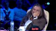 """Филип Аврамов като Нети в """"като две капки вода"""" - 04.05.2015"""