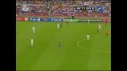 Манчестър Юнайтед и Fc Барселона (част 3).