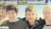 Blur - Bored House Wives (Entertain Me Early Version) Sneak Preview (Оfficial video)