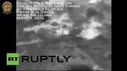 Iraq: Airstrikes hit IS targets near Fallujah