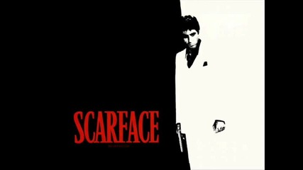 Scarface - She's on Fire