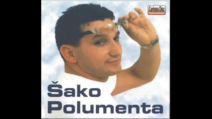 Сако Полумента/ Братко