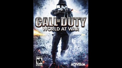 Call Of Duty 5 Soundtrack Russian Push