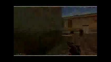 Counter Strike Underground Finals Part 2