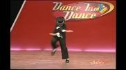 Малкия Майкъл Джексън - Страхотнo Хлапе!