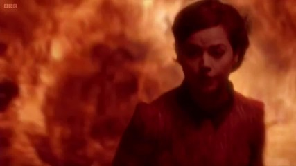 Doctor Who - Series 7 Part 2 - Trailer