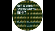 Babylon System feat. Candy Vox - Hyphy