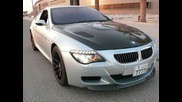s0me Bmw M6 pictures