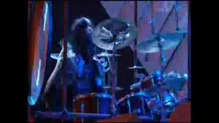 Lordi - На Откриването На Евровизия
