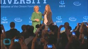 Clinton Foundation Donors Include Dozens of Media Organizations