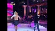 Darko Lazic - Godinu dana 300 kafana (Grand Parada 13.03.2012)