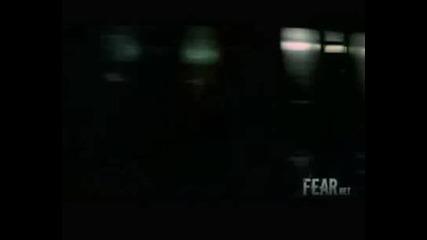 (филм на ужасите) Среднощен влак за месо - трейлър
