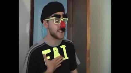 FBI Мега Пародия !!!!!!!!!!!!