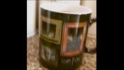 Хари Потър магическа чаша