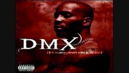 Dmx We Right Here