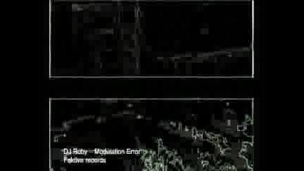 Dj Ruby - Modulation Error