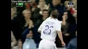 01.12. Реал Мадрид - Сантандер 3:1 Раул Гол