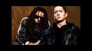 New! - Eminem feat. Lil Wayne - No Love